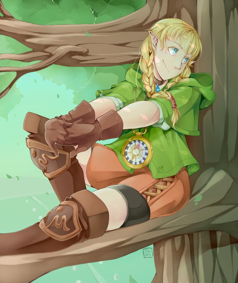 Linkle by PRllNCE