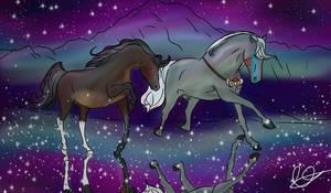 A Million Dreams by Ali-Catswild