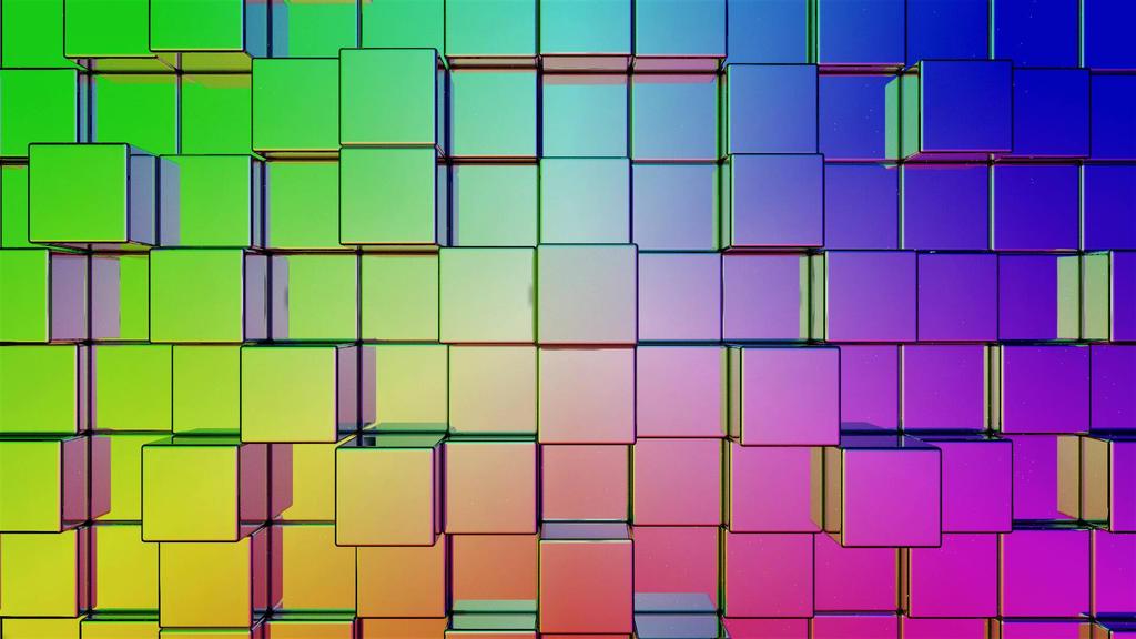 Blocks by Trainl