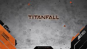 Titanfall Dirty Wallpaper HD