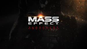 Mass Effect Andromeda Wallpaper #2