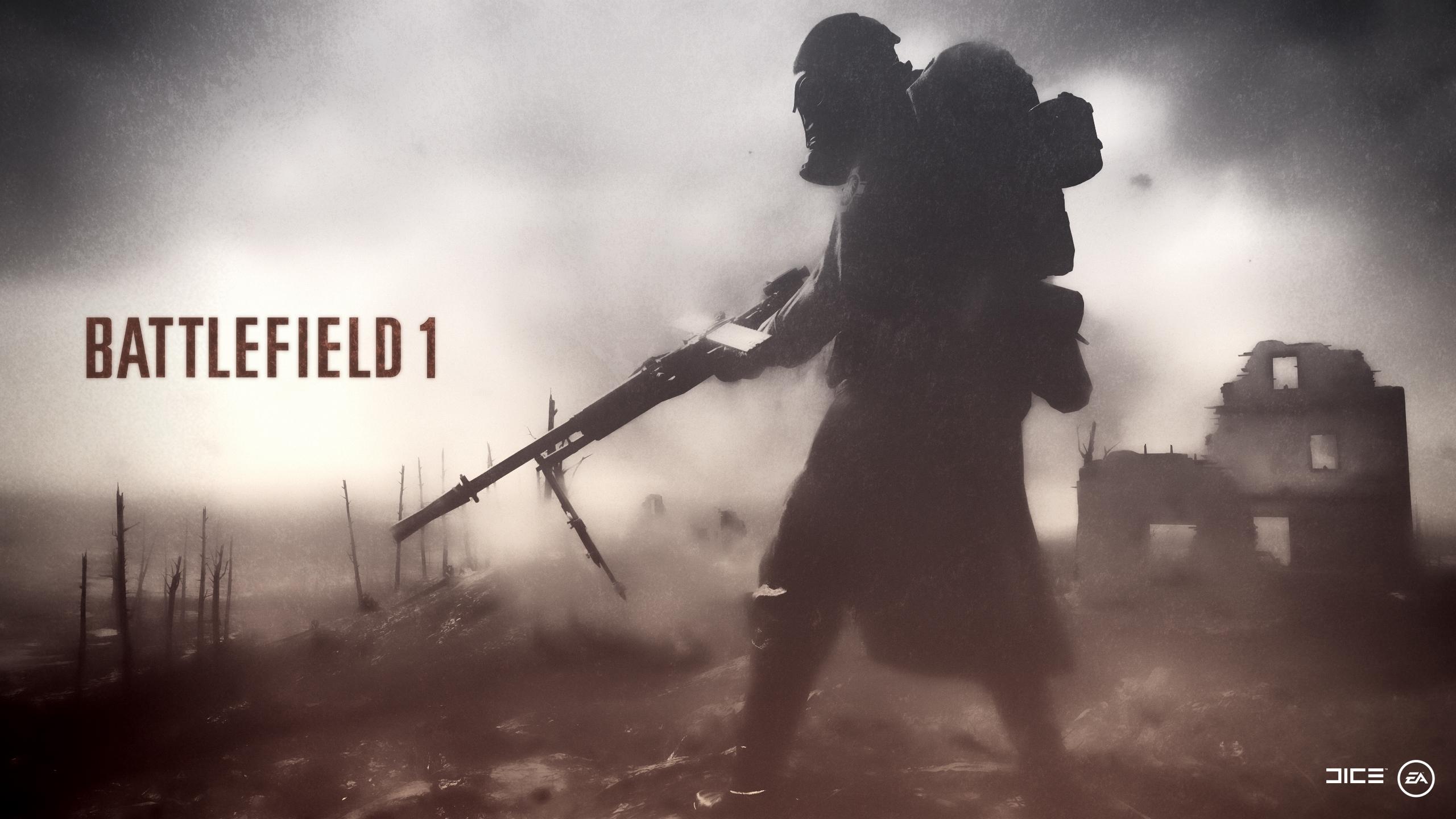 Battlefield 1 - German Wallpaper #2 by