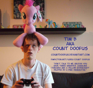 CountDoofus's Profile Picture