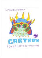 Gartrox