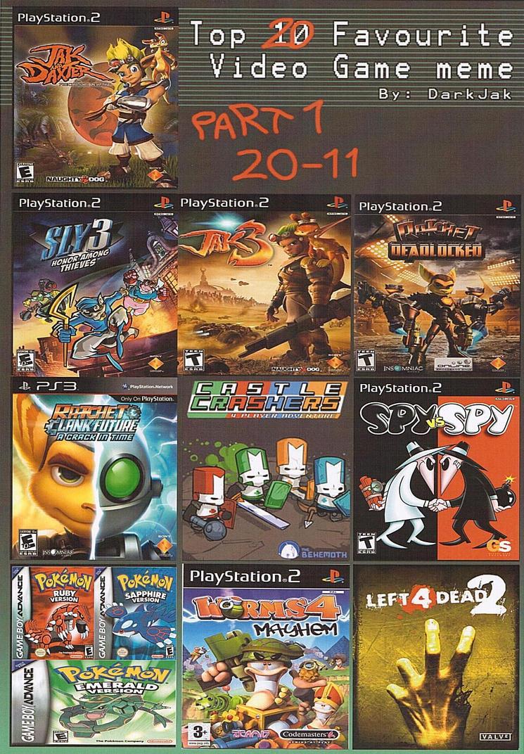 my favorite rareware games - photo #17