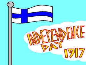Finland Independence Day