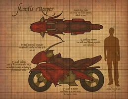 Mantis Reaper
