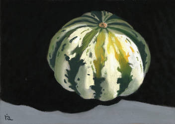 a simple gourd by classina