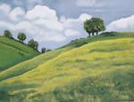 variation on a landscape