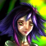 League of Legends - Neeko