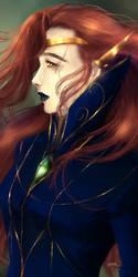 Queen Lisbeth
