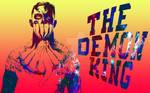 The Demon King Finn Balor Wallpaper