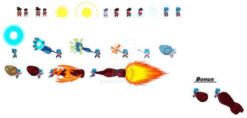 Ulsw- Goffu Gear Blue