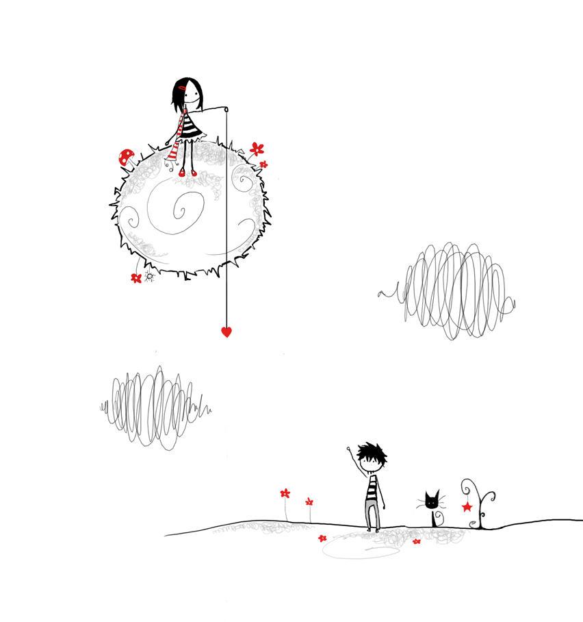 o amor... by LuAzul