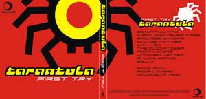 Tarantula - First Try