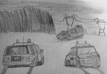 Crash by JorjiCostavaFan