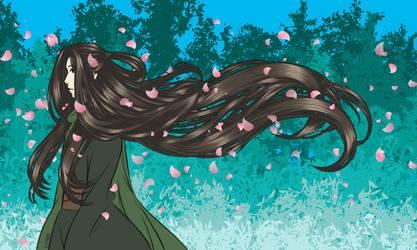 Ossian Hair