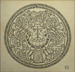 Viking Art Contest Entry - The Longship