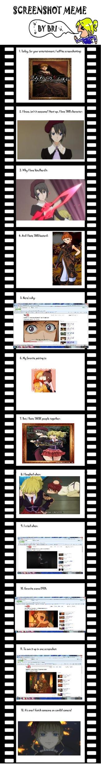 Umineko meme by specter-fangal