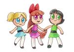 Powerpuff Girls Rule