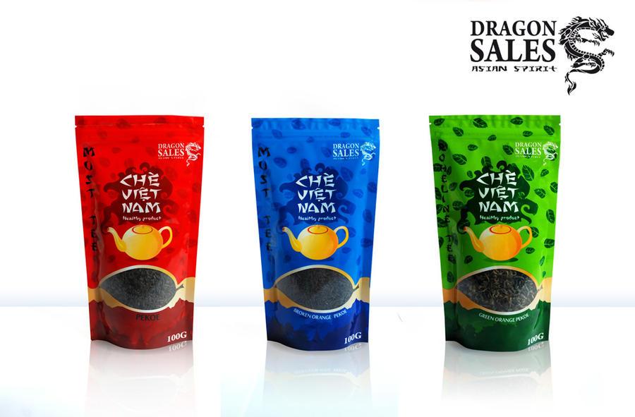 Dragon Sales Tea by Drive-Alienn