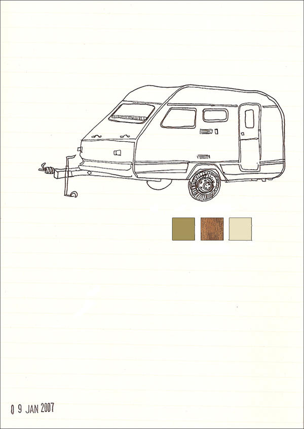 caravan can by velvet-underground