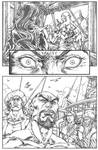 sinbad page by pant