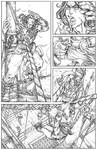 sinbad page 1 by pant