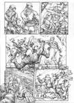 1001 Arabian Nights: Sinbad by pant
