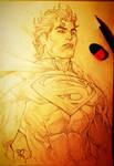 Super Man of Steel