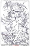 Lady Death commission