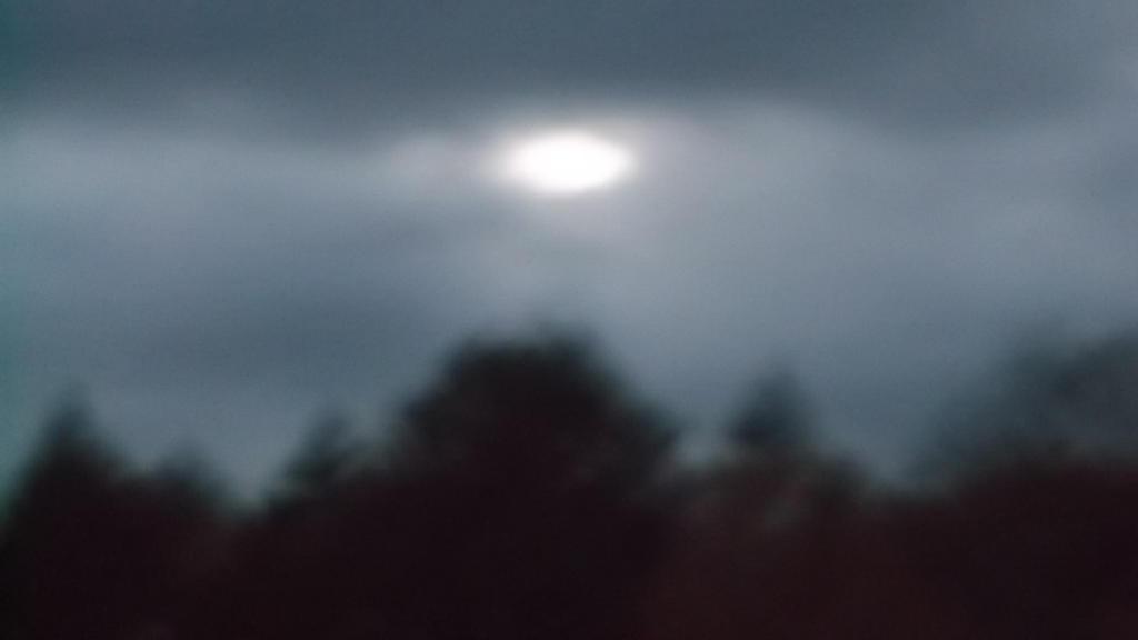 strange light by DeathLee28