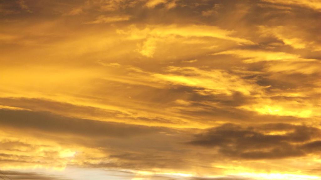 Golden Sea by DeathLee28
