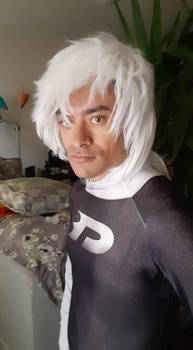 Danny Phantom cosplay