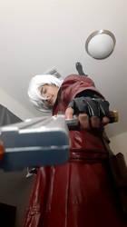 Dante cosplay  12