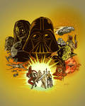 Star Wars -- Color