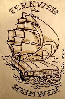 falcon nave