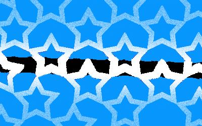 Stars by hr91