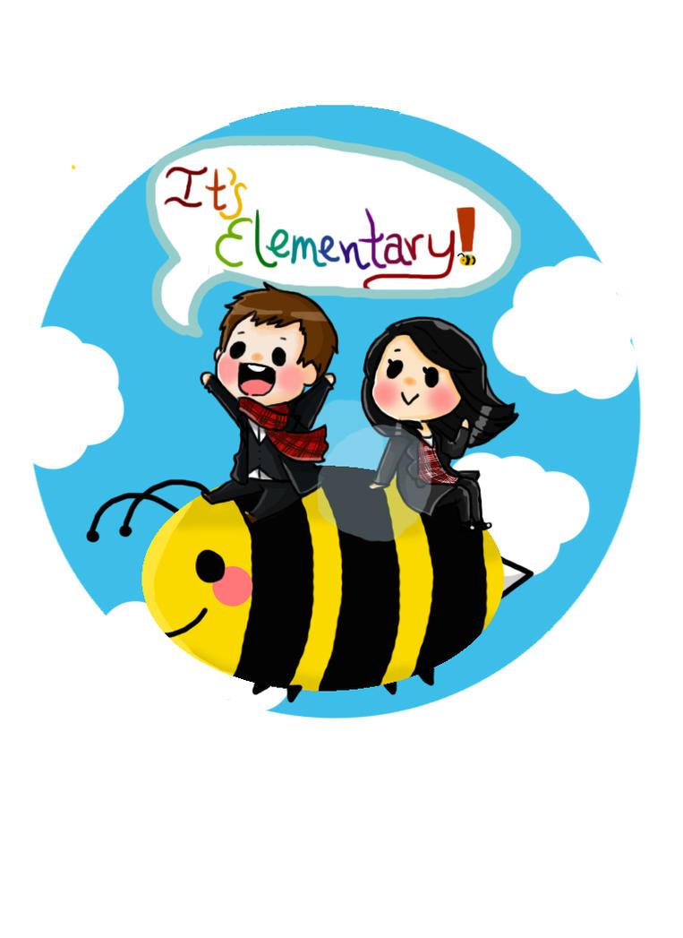 Elementary by PauAndLoma