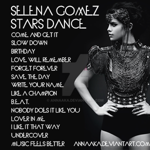Selena gomez stars dance cd cover behind by annaaka on deviantart selena gomez stars dance cd cover behind by annaaka voltagebd Choice Image