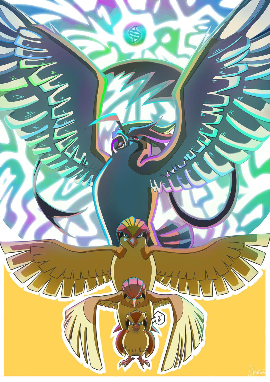 pokemon mega sceptile wallpaper