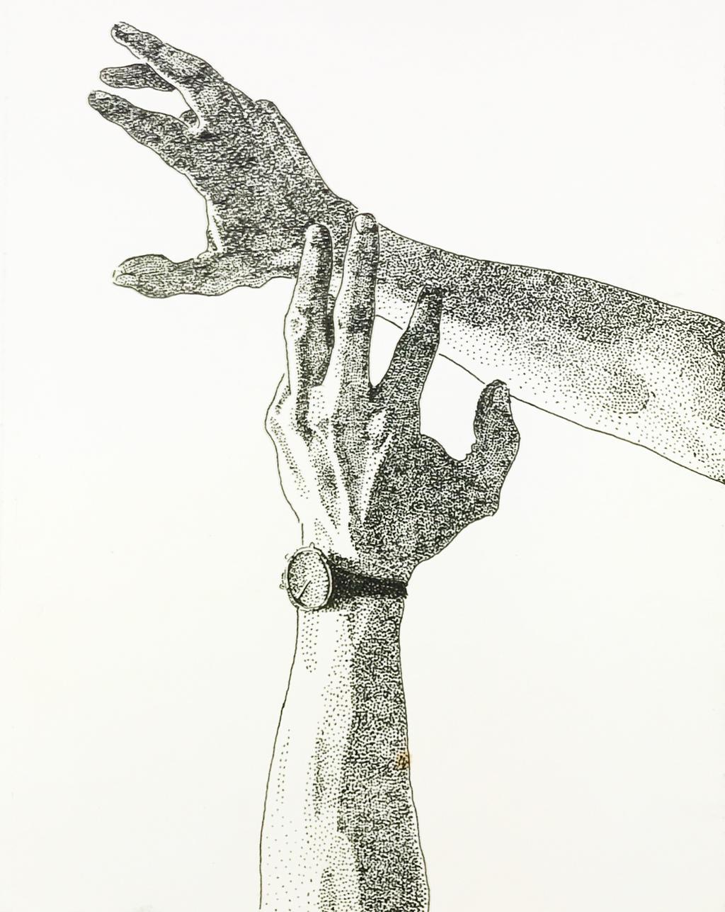 Hands by littlestudio