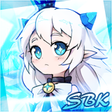 SBK Avatar (NOT MINE, MADE BY A FRIEND) by snowbowlkirby