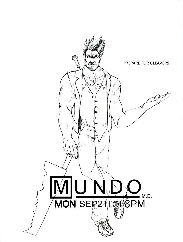 Mundo M.D. by danielcherng