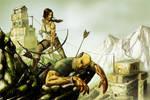 Tomb Raider entry