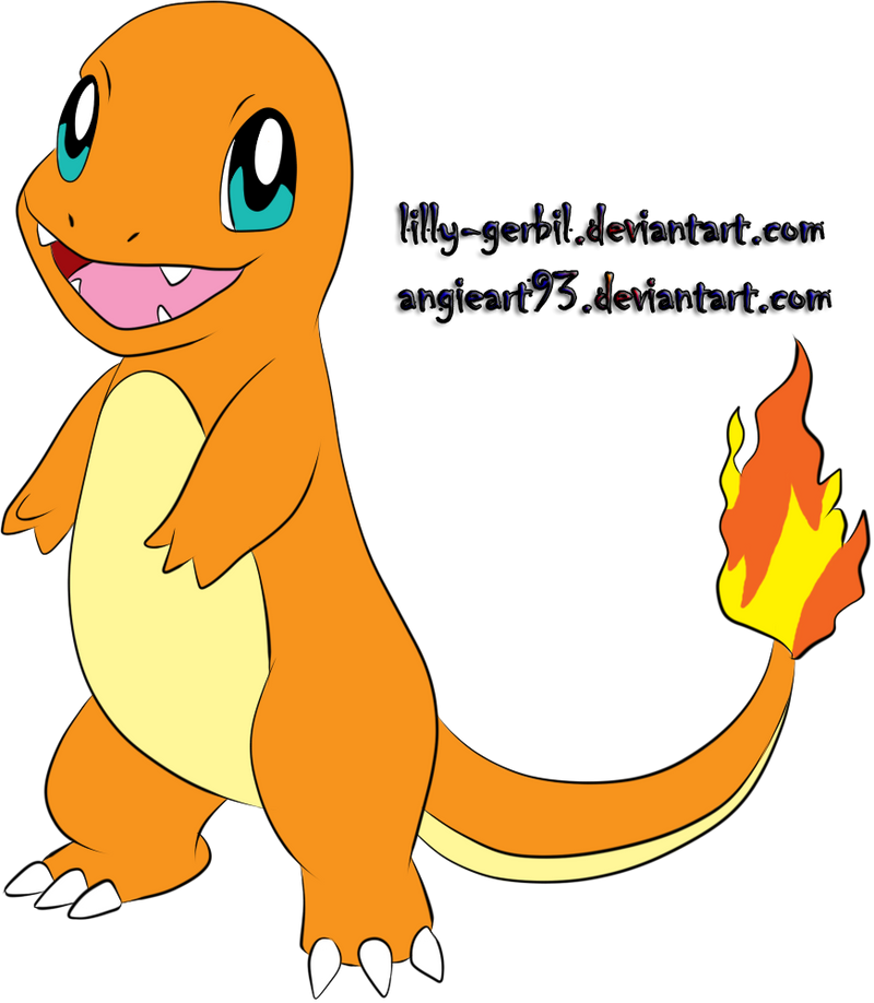 how to catch a charmander in pokemon fire red