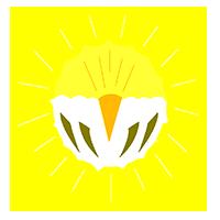 Light Kingdom Currency -- Bright Orb by MariiCreations93