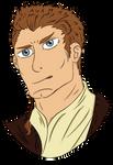 .:C:. Obi-Wan Kenobi First Trilogy by MariiCreations93