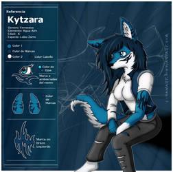 Kytzara Ref by i-Vanart
