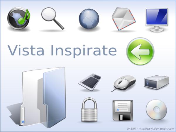 Vista-Inspirate